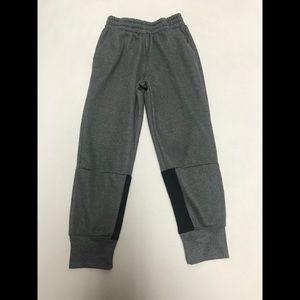 Reebok Boys Athletic jogger Pants Size 6